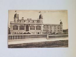 CPA Royan 17, Pontaillac, Vaux Sur Mer, Golf Hôtel, 1933 - Royan