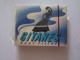 Tabac (objets Liés) > Cigarettes - Accessoires Paquet Gitanes Bout Filtre Caporal Exportation - Andere