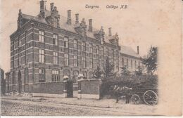 Tongres - Collège N. D. - Tongeren