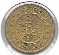 *tunesia 20 Millim 1983  Km 307  Unc !! - Tunisia