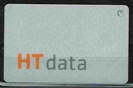 HT Data - Bosnie