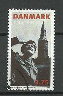 DENMARK Danmark 1995 Michel 1100 O Europa CEPT - 1995