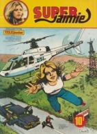 SUPER JAIMIE 1979 Poids 160 Gr  TTB état - Livres, BD, Revues