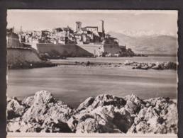 C. Postale - Antibes - La Chaine Des Alpes - Circa 1950 - Non Circulee - A1RR2 - Autres