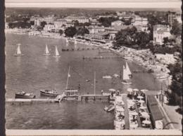 C. Postale - Antibes - Juan-les-pins - Vue Générale - Circa 1950 - Non Circulee - A1RR2 - Antibes