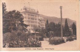 085 - Stresa - Hotel Regina - Altri