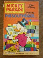MICKEY PARADE N°14 / EDI-MONDE 02-1981 - Libri, Riviste, Fumetti