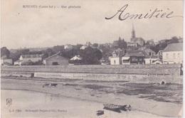 44 - MAUVES SUR LOIRE - VUE GENERALE - Mauves-sur-Loire