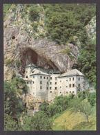 113427/ POSTOJNA, Predjama Castle, Predjamski Grad - Slovenia
