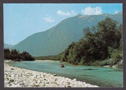 113431/ SLOVENIA, Soca Valley - Slovenia