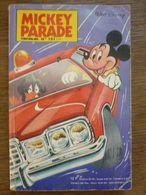 MICKEY PARADE N°101 / EDI-MONDE 05-1988 - Libri, Riviste, Fumetti