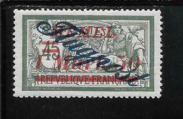 MEMEL PA  N°12 * TB SANS DEFAUTS - Memel (1920-1924)