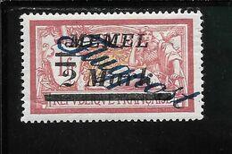 MEMEL PA  N°13 * TB SANS DEFAUTS - Memel (1920-1924)