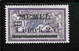 MEMEL N°26 NSG TB SANS DEFAUTS - Memel (1920-1924)