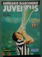 Annuario Bianconero 1993/94 - 38^ Edizione -ottime Condizioni - Livres