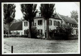 Photo 14,5 Cm X 9,5 Cm - 1934 - Erps Kwerps - Wyneghemhof - 2 Scans - Kortenberg