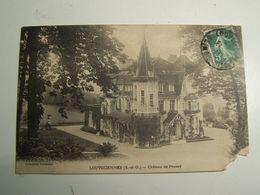 D78D LOUVECIENNES  Chateau De Prunay - Louveciennes