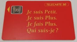 Télécarte - Bouillon De Volaille MAGGI - Alimentazioni