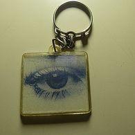 Key-Ring - Halcion - Porte-clefs