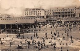 R423150 Durban. Mixed Bathing. Sapsco. Real Photo. Box 5792 - Cartes Postales
