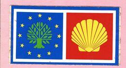 Sticker - Chell Europe - Autocollants