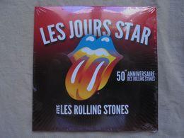 CD 2 Titres - 50ème Anniversaire Des Rolling Stones Sous Blister - Musique & Instruments