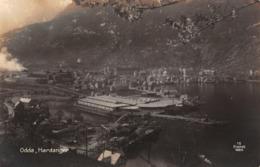 R425224 Odda. Hardanger. Eidnes. 1926 - World
