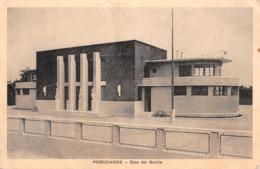 R425391 Pordenone. Casa Del Balilla. A. E. P. Ditta P. Marzari - Mondo