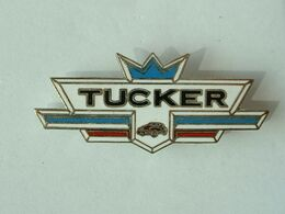 PIN'S TUCKER - Pin