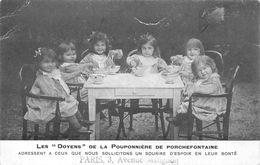 75 - PARIS 8° ARRONDISSEMENT - LA POUPONIERE DE ORCHEFONTAINE - 3, AVENUE MATIGON - - Arrondissement: 08