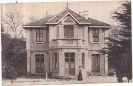 """Dépt 33 - ANDERNOS-LES-BAINS - Villa """"Toto"""" - Andernos-les-Bains"""