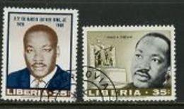 Liberia 1968 USED - Liberia