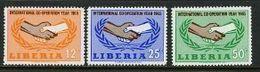 Liberia 1965 MNH - Liberia