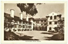 Algeciras - Hotel Cristina - Cádiz Andalucia España Spain - Hotels & Gaststätten