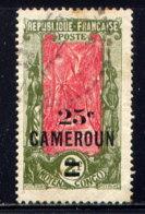 CAMEROUN, NO. 165 - Cameroun (1915-1959)