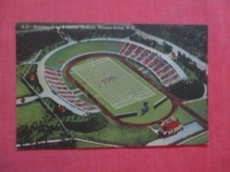 Bowman Gray Memorial Stadium   North Carolina > Winston Salem     Ref 4281 - Winston Salem