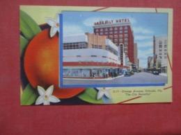 Orange Avenue  Florida > Orlando  Ref 4281 - Orlando