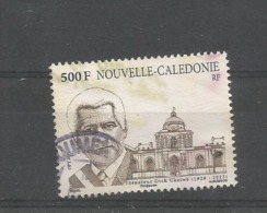 1234  DICK UKEIWE      (clasyveroug27) - Used Stamps