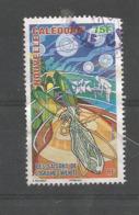 1312  Culture De L'igname     (clasyveroug29) - Used Stamps