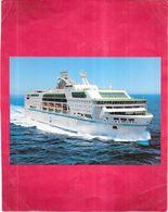 Le Cruise FERRY  DANIELLE CASANOVA  - BES3 - - Fähren