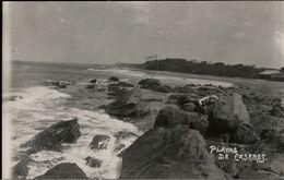 !  Alte Fotokarte,  Playas De Casares,  Nicaragua, Photo - Nicaragua