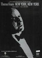 """Theme From New York New York"" - Frank Sinatra - Musica & Strumenti"