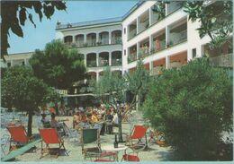 CPM:  ESPAGNE:  HOTEL CORAL à L'ESTARTIT  -  Costa Brava.        (G181) - Hotels & Gaststätten