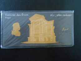 FRANCE  YT BS7 A 12 LES OPERAS DE MOZART(3917/3922) (pochette De 6 Feuillets)** - Sheetlets