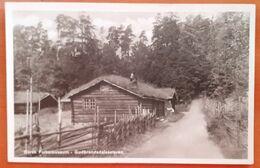 NORWAY--OSLO--Norsk Folkemuseum--GUDBRANDSDALSSETEREN - Norvège