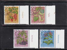 Schweiz, Nr. 1083/86, Gest. (T 17803) - Usati