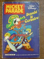 MICKEY PARADE N°34 / SNEF 10-1982 - Libri, Riviste, Fumetti