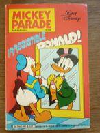MICKEY PARADE N°49 / SNEF 01-1984 - Libri, Riviste, Fumetti