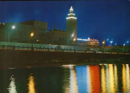 Libya -   Postcard Unused  -  Tripoli  - Uaddan Hotel And The Casino - Libyen