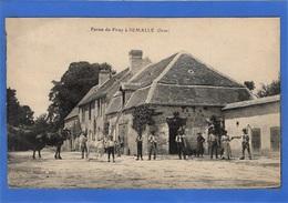 61 ORNE - SEMALLE Ferme Du Piray (voir Descriptif) - Frankreich